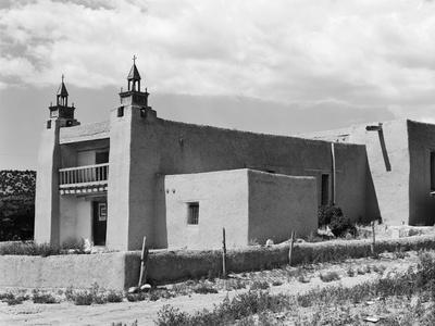 Church of San Jose De Gracia