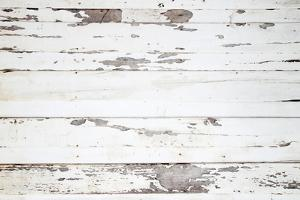 White Wood Texture with Natural Patterns by geargodz