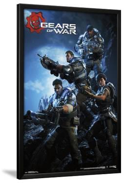 GEARS OF WAR 5 - GROUP