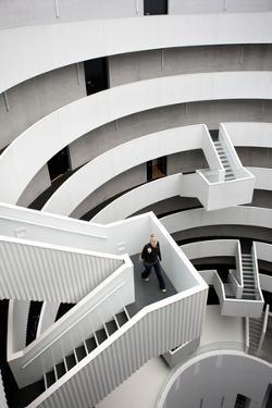 Gemini Tower, Copenhagen, Denmark