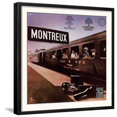 Gene Ammons and Friends in Montreux