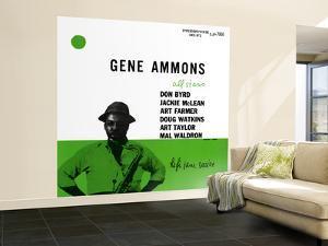Gene Ammons - Legends of Acid Jazz: Gene Ammons