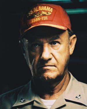 Gene Hackman - Crimson Tide
