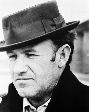 Gene Hackman - The French Connection