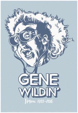 Gene Wildin Tribute (1933-2016)