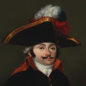 General Antoine-Guillaume Rampon (1759-1842) , 1801-1802