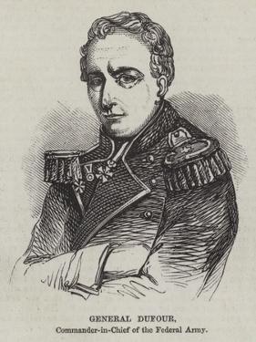 General Dufour