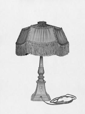 General Electric Lamp