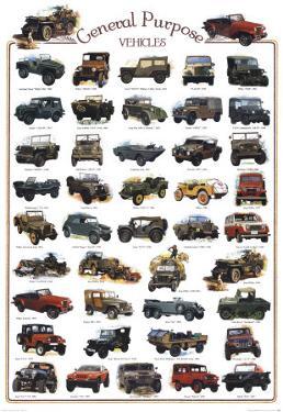 General Purpose Vehicles