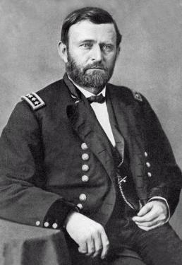 General Ulysses S. Grant