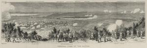 General View of the Battle
