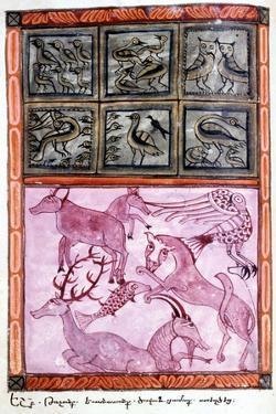 Genesis: Creation of the Animals