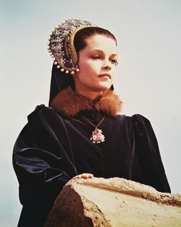 Genevi?ve Bujold - Anne of the Thousand Days