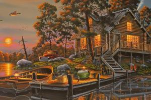 Duck Haven by Geno Peoples