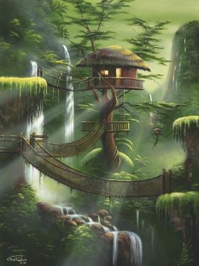 Lofty Perch Sequel by Geno Peoples