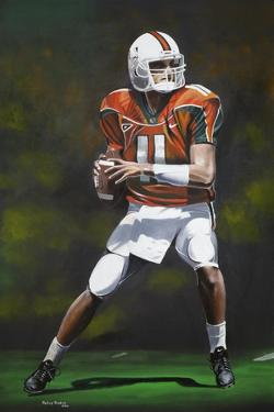 Miami by Geno Peoples