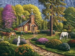 Morning Service by Geno Peoples