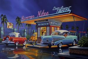 Summer Nites by Geno Peoples