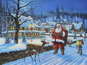 Won't Give You My Sleigh by Geno Peoples