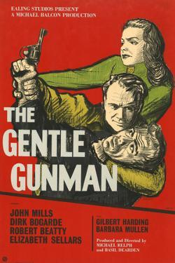 Gentle Gunman (The)