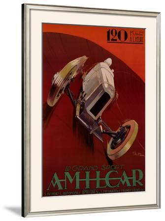 Amilcar by Geo Ham