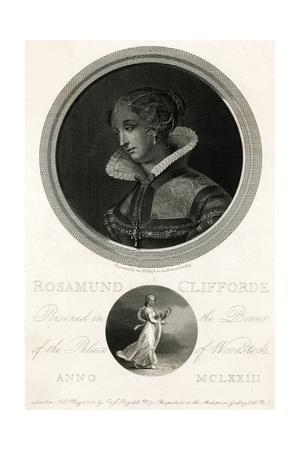 Rosamond Clifford