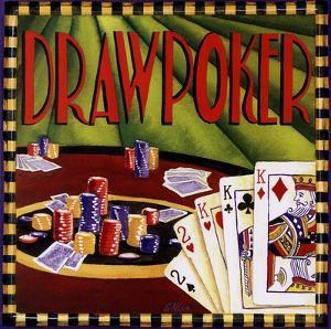 Draw Poker by Geoff Allen