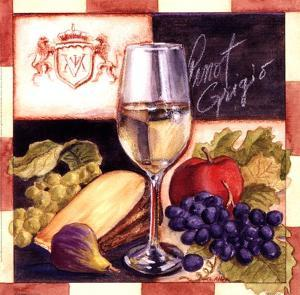 Pinot Grigio by Geoff Allen