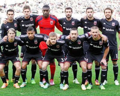 2014 MLS Playoffs: Nov 8, New York Red Bulls vs D.C. United by Geoff Burke