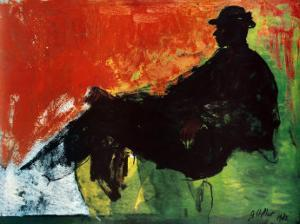 Tempo by Geoffrey Holder