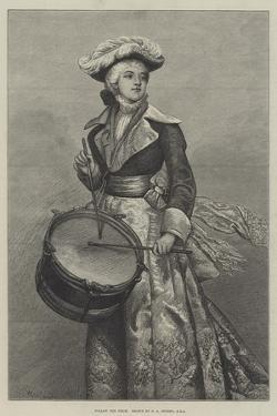 Follow the Drum by George Adolphus Storey