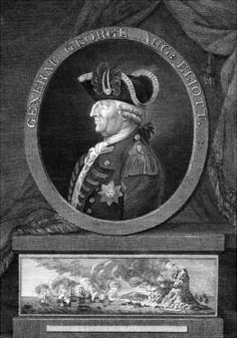 George Baron Heathfield
