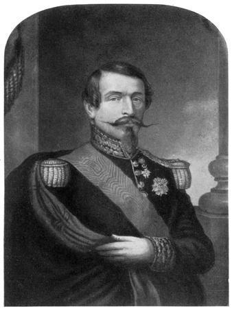Charles Louis Napoleon Bonaparte, Emperor of the French, 19th Century