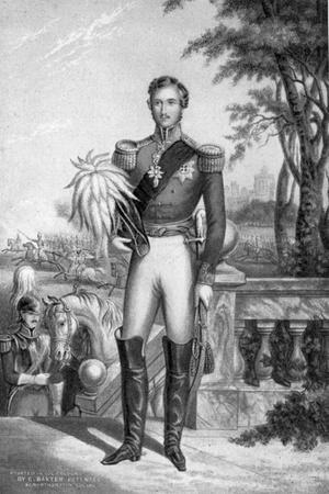 Prince Albert of Saxe-Coburg and Gotha, Consort of Queen Victoria, C1840-1861