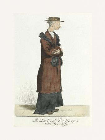 A Lady of Battersea
