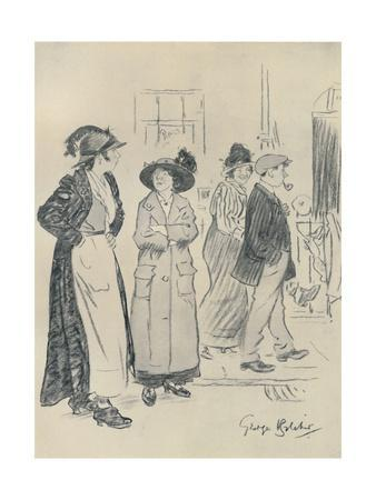 'Costers', 1920