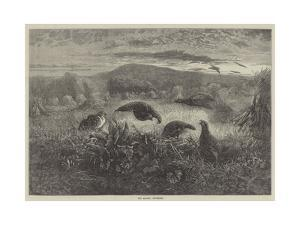 The Months, September by George Bouverie Goddard