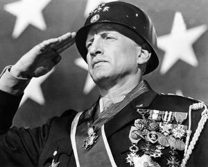 George C. Scott - Patton
