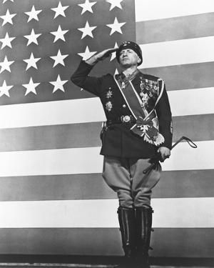 George C. Scott - Patton