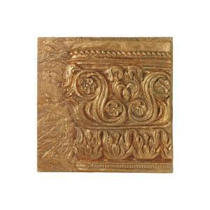 Copper Capital Icon by George Caso
