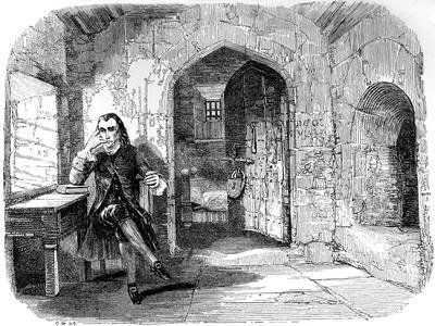 Charles Dickens ' 'Barnaby Rudge'