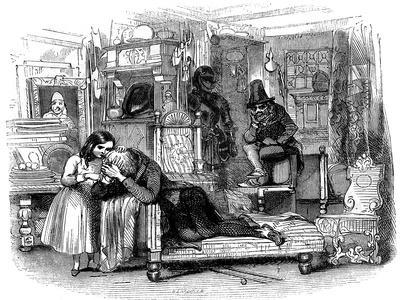 Charles Dickens 's 'The Old Curiosity Shop'