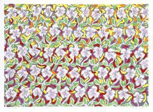 Pattern Field by George Chemeche