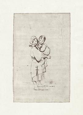 Chinnery III by George Chinnery