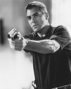 George Clooney - The Peacemaker