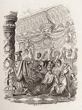 Brothers Grimm Children's by George Cruikshank