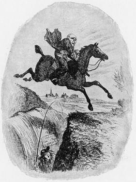 'The Adventures of Peregrine by George Cruikshank