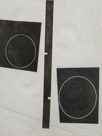 Abstract Composition, 1971