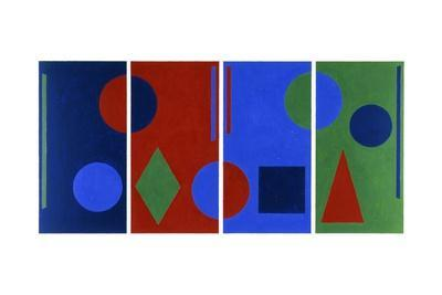 Four Colour Symphony, 1983
