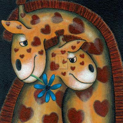 Lofty Lovers